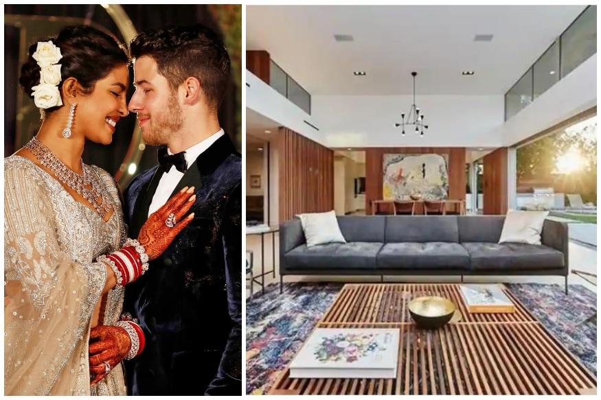 Sneak peek into Priyanka Chopra-Nick Jonas' USD 6.5 Million Mansion Will Blow Your Mind Away