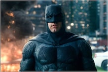 Comic-Con Crowd Warns Director Matt Reeves: 'Don't Screw Up Our Batman Movie'