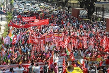 Bharat Bandh Called by 'Dissatisfied' Central Trade and Bank Unions to Hit Bank and Transport Services Today