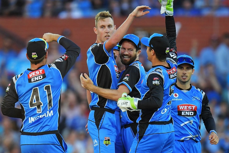 (Image: Adelaide Strikers)