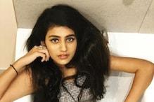 Priya Prakash Varrier: I Would Like to Outgrow the 'Wink Girl' Tag Someday