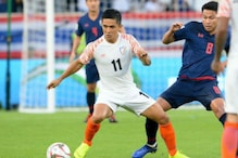 AFC Asian Cup: Bold Selection Calls and the Ever-dependable Chhetri Help Register Historic Win Against Thailand