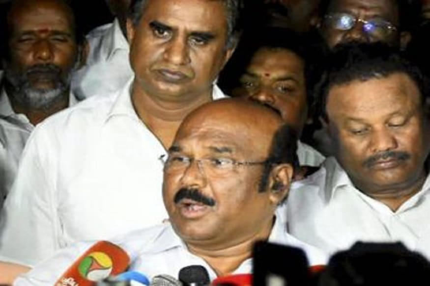 Have Not Closed Our Doors for Alliance, Says AIADMK Leader in Subtle Message to BJP