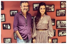 Sanju Actress Dia Mirza 'Deeply Distressed' by #MeToo Allegations Against Rajkumar Hirani