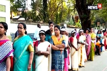 620km 'Women's Wall' In Kerala: A Pledge For Gender Equality