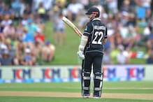 Afghanistan vs New Zealand, ICC Cricket World Cup 2019 Match at Taunton Highlights - As It Happened