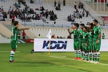 AFC Asian Cup: Iran, Iraq Power Into Knockout Phase
