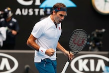 Roger Federer Begins Hunt for Title Number 100 in Dubai