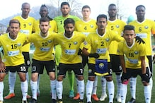 I-League: Real Kashmir Eye Pole Position; Take on Churchill Brothers
