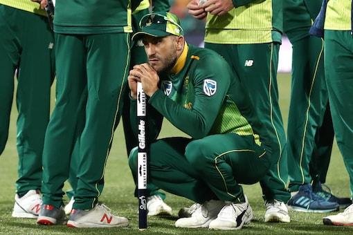 Retribution on Proteas' Mind in ODI Series Against Sri Lanka