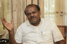 Congress Repenting For Wrongly Assuming BJP Govt Will Fall on Its Own: Kumaraswamy