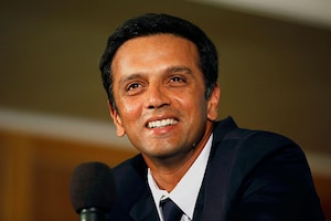 Happy Birthday Rahul Dravid: Reminiscing 'The Wall's Greatest Milestones
