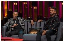 Hotstar Takes Down Controversial Episode of Koffee With Karan After Hardik Pandya Row