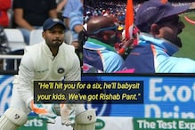 Indian Cricket Fans Come Up With a Hilarious Rishabh Pant Song to Troll Australia