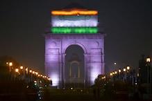 Anti-CAA Protestors Take Mass Pledge at India Gate to Defend Constitution
