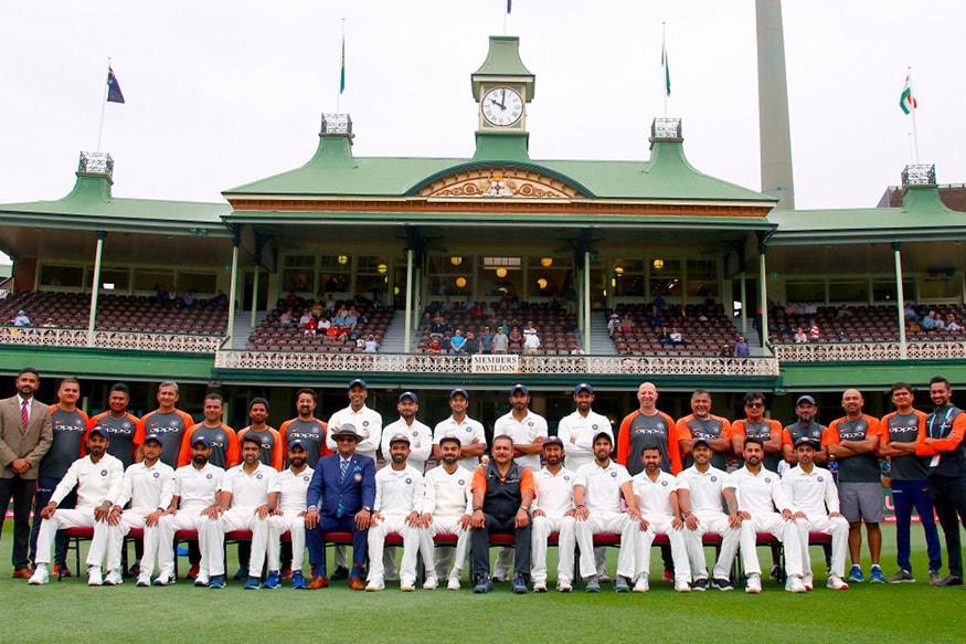 IN PICS | India vs Australia, Fourth Test, Day 5 in Sydney