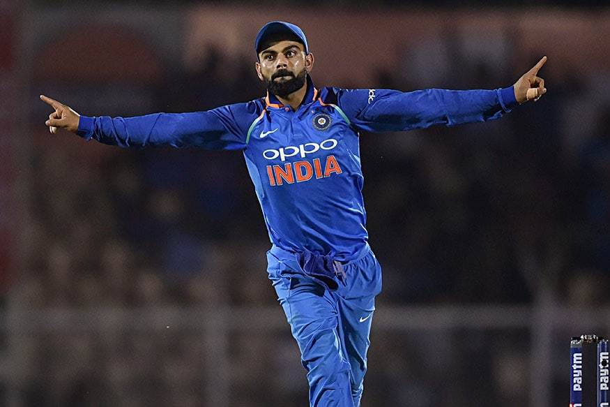Virat Kohli Becomes First Cricketer To Win Top Three ICC Awards