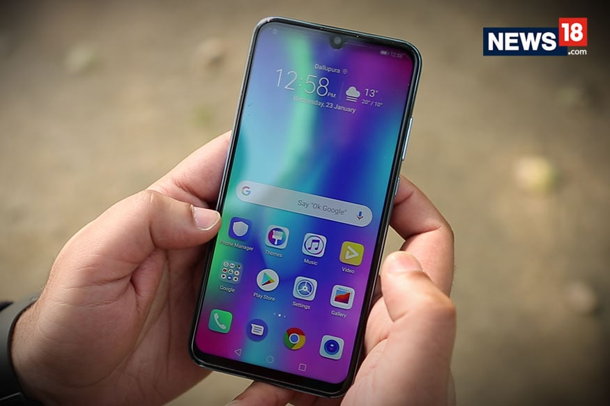 Honor 10 Lite Review: A Balancing Act