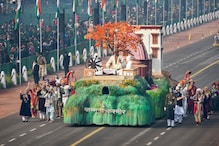 Republic Day 2020: List of Tableaux Shortlisted for R-Day Event Today