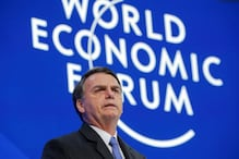 Brazil's President Jair Bolsonaro to Not Attend Upcoming World Economic Forum