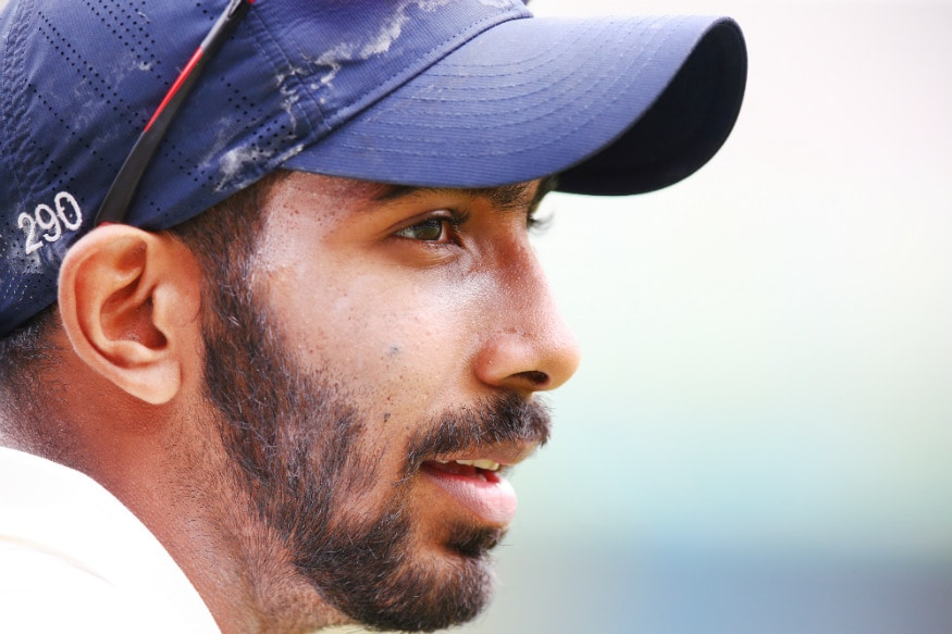 huge discount 30a70 010eb GK  Share some insight into Bumrah now that you are talking about him Anil.  I know he has made his Test debut after you moved on as India coach.
