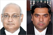Justices Dinesh Maheshwari, Sanjiv Khanna to be Sworn in as SC Judges on Friday