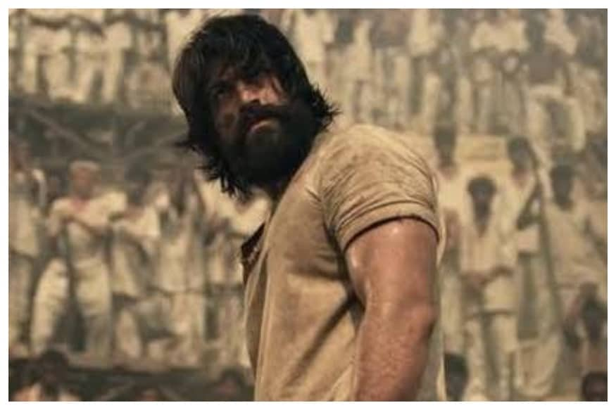 Amazon Prime Announces the Release Date of Yash-starrer 'KGF', Fans