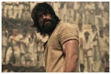 Yash's KGF Enters Rs 200 Crore Club, First Kannada Film to Do So