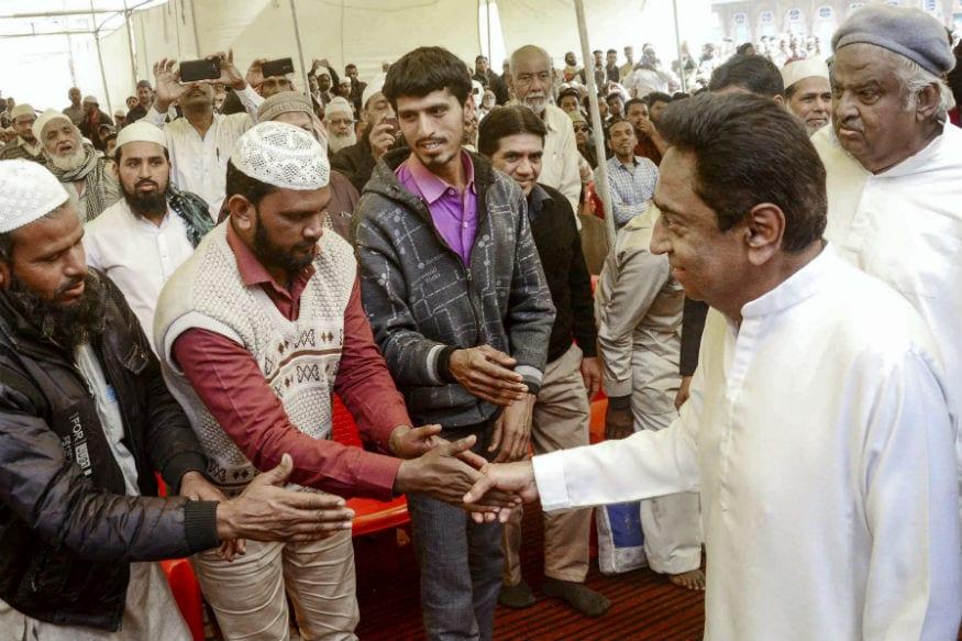 Amid Karnataka Drama, is Trouble Mounting for Kamal Nath