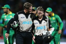 17th January, 2016: Guptill, Williamson Rout Pakistan With Record Stand