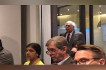 What Was Kapil Sibal Doing There? BJP on Congress Presence at London Hackathon