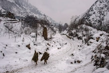 Drass Coldest in J&K and Ladakh, Records Minus 24.3 Degree Celsius