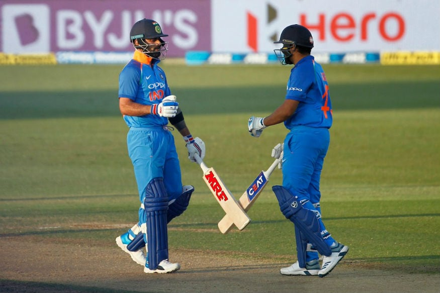India vs Australia | In Numbers: Kohli and Rohit Set New Records En-Route Series