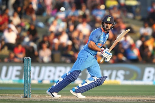 India Vs West Indies, 1st T20I in Florida: India Register Four-wicket Win