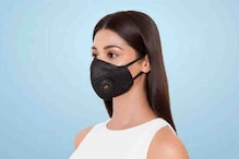 Xiaomi Mi AirPOP PM2.5 Anti-Pollution Mask Launched in India For Rs 249: Everything You Need to Know