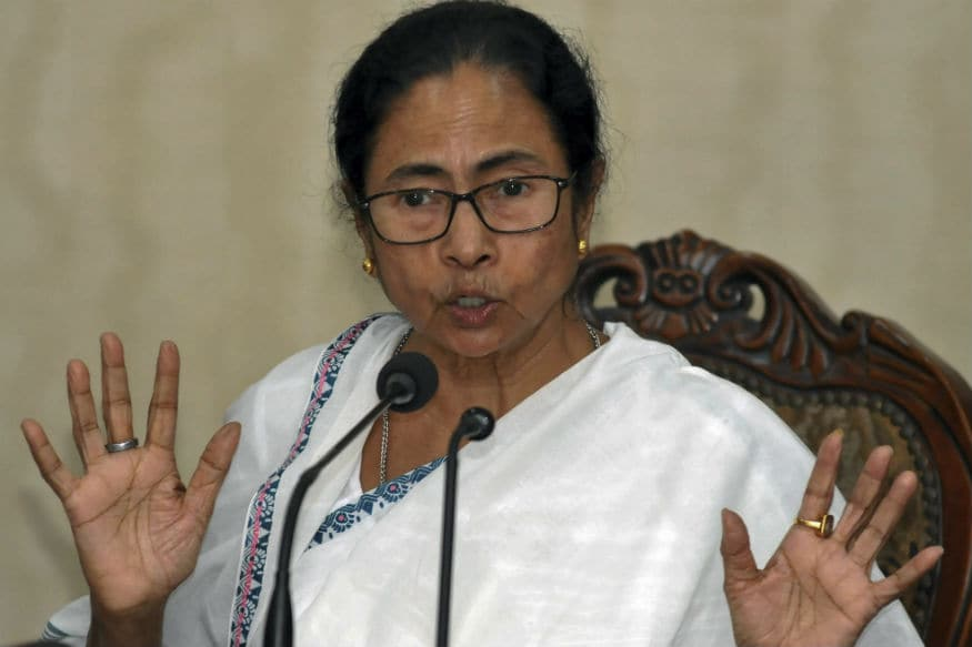 Mamata Banerjee Smells Conspiracy Behind Pulwama Attack, Asks Why It Took Place Before Elections
