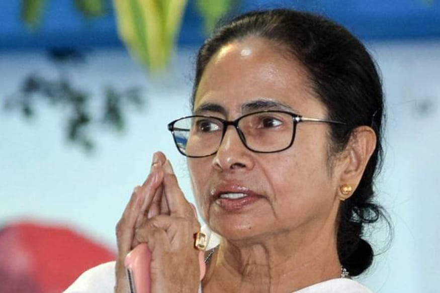 Move Over 'The Accidental Prime Minister', Mamata Banerjee is Waiting for Release of 'Disaster PM'
