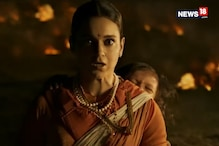 Charismatic Kangana Ranaut Is The Star Of The Action Packed Manikarnika