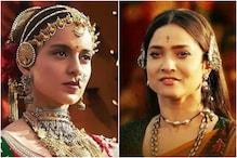 Ankita Lokhande, Kangana Ranaut to Don Khadi Ensembles in Manikarnika