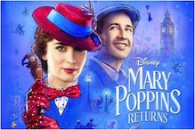 Mary Poppins Returns Movie Review: The Film Feels Heavy-handed and Overtly Manipulative