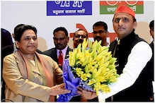 How SP-BSP Alliance Has Been Carved Out to Cater to Each Other's Strengths