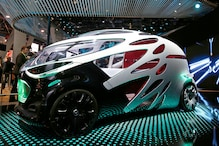 CES 2019: 15 Futuristic Concept Cars & Vehicles You Must See