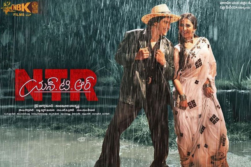 NTR Kathanayakudu Quick Movie Review: This is a Comprehensive Biopic