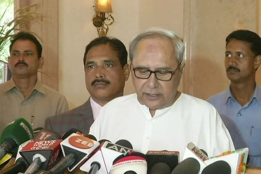 Odisha CM Naveen Patnaik Confident of BJD's 'Extremely Well' Performance in Upcoming LS, Assembly Polls