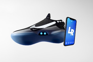 Nike Adapt Bb Is The Self Lacing Shoe From The Future Everything You Need To Know