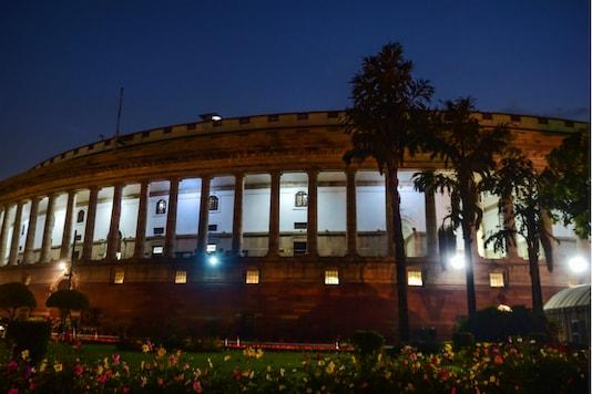 File photo of Parliament House, in New Delhi, Thursday, Jan. 31, 2019. (PTI Photo)