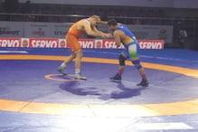 PWL: Aleksander Helps Haryana Win Third Straight Tie