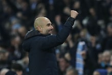 City Back in Title Hunt After Arsenal Win, Says Guardiola