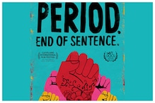 India-set Film 'Period. End of Sentence', Featuring the Real-life Pad Man, Lands Oscar Nomination