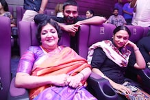 Petta FDFS: Latha Rajinikanth, Dhanush & Others Watch 04:00 AM Show